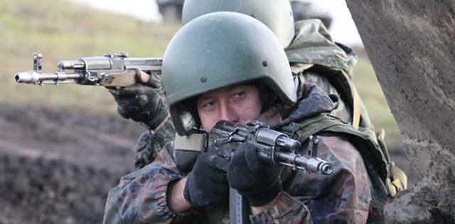 Возрождение Армии: страна под надежной защитой